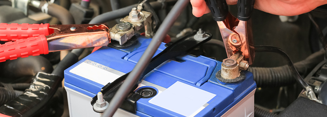 Car Battery Delivery UAE